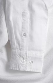 Boomerang - MALIN OXFORD SHIRT - White