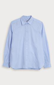 Boomerang - MALIN OXFORD SOLID REGULAR SHIRT - Pale blue