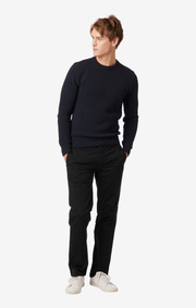 Rörvik o-neck sweater