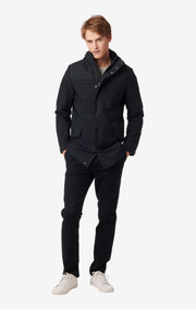 ISAK TECHNICAL JACKET
