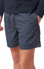 Boomerang - CLIFF SWIMSHORTS - Night sky