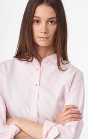 Boomerang - Lilly oxford shirt - Powder pink
