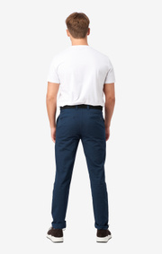 Boomerang - Steve chinos - Midnight blue