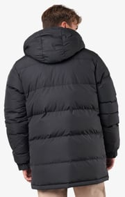 Boomerang - Alex Down Jacket - Black