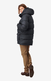 Boomerang - ALEX DOWN JACKET - Blackish navy