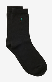 Boomerang - Basic socks - Black