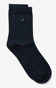 Boomerang - Basic socks - Blackish navy