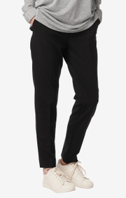 Boomerang - Ditte trousers - Black