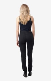 Boomerang - Anna stretch 5-pocket - Black