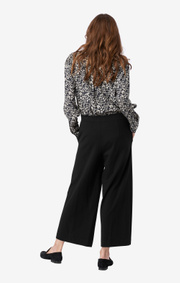 INTERLOCK PANTS CHIRPY CULOTTE