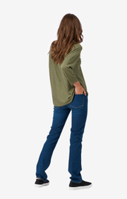 O-NECK SWEATER PLANTA
