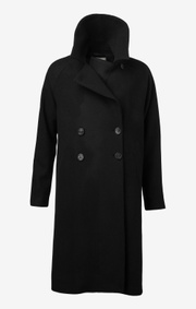 Wool coat spell