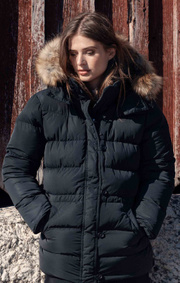 Down jacket alextra