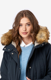 FAKE FUR COLLAR