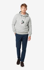 Boomerang hoodie