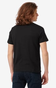 Boomerang - BASIC UNDER TEE - Black