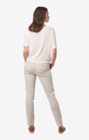 Boomerang - New billie trousers - Putty