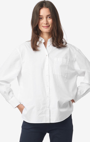 Camilla white shirt