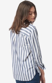 Camilla stripe shirt