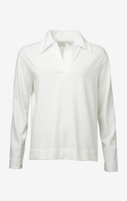 Jessica polo l.s. t-shirt