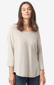 Boomerang - Planta sweater - Putty