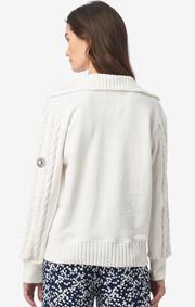 Fatima sweater