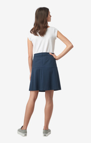Munte interlock skirt