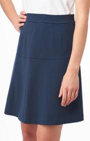 Munte interlock skirt