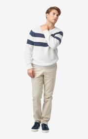 Henrik sweater