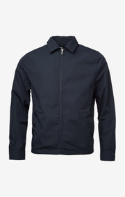 Boomerang - Josef short spring jacket - Night sky