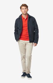 Josef short spring jacket