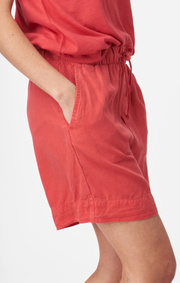 Boomerang - DINA SHORTS - Faded red
