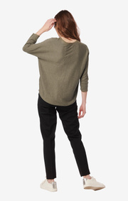 PLANTA O-NECK SWEATER
