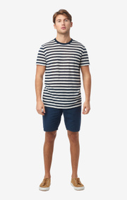 HÅKAN STRIPED T-SHIRT