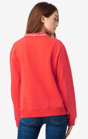 Boomerang - MELINA SWEATSHIRT - Postbox red