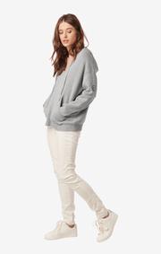 Elise hoddie sweater