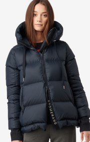 Boomerang - Josefina light down jacket  - Night sky