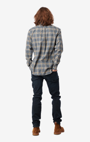 Boomerang - Patrik shirt tailored fit - Midnight blue