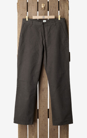 Boomerang - DEXTER TROUSERS - Coffee