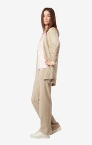 Boomerang - My cardigan - Khaki beige