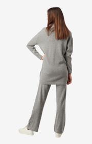 Boomerang - My cardigan - Grey melange