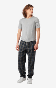Boomerang - PRANCER PYJAMA - Midnight blue