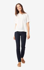 Boomerang - Sara blouse - Offwhite