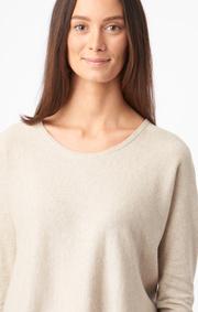 Boomerang - Planta sweater  - Offwhite