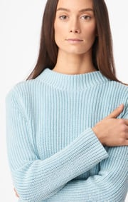 Boomerang - Leona sweater - Skyway