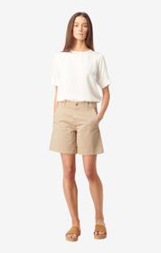 Boomerang - Freddie shorts - Khaki beige