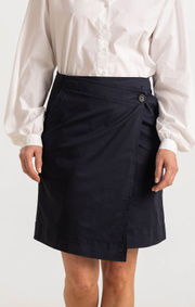 Boomerang - FRANCES SKIRT - Night sky