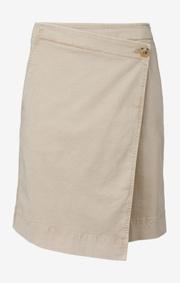 Boomerang - Frances skirt - Khaki beige