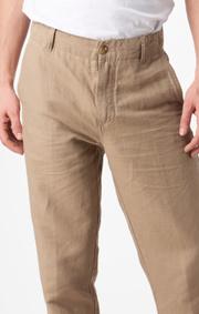 Boomerang - Viggo cotlin pants - Beige