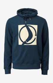 Boomerang - Gustav hoodie - Midnight blue